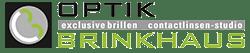 Optik Brinkhaus Logo