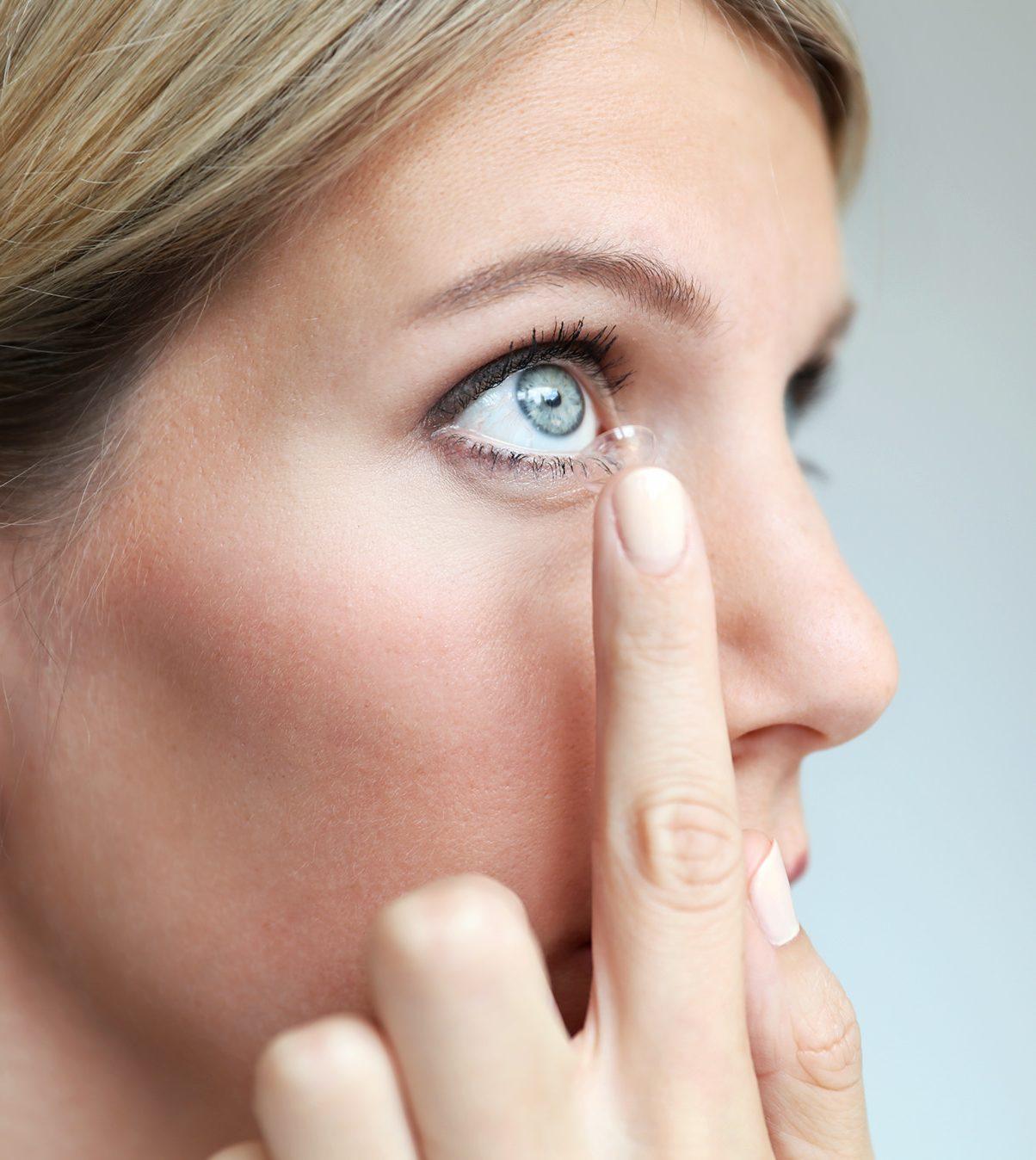Optik Brinkhaus Kontaktlinsen